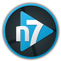 Download n7player Music Player v2.5.2 (Full) APK
