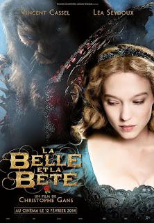 La Bella y la Bestia (2014) Online