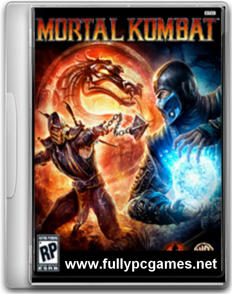 Download Mortal Kombat 11 Free PC Game Full Version - Free PC Games Ever