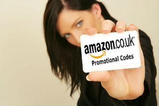 Amazone Promotional Codes