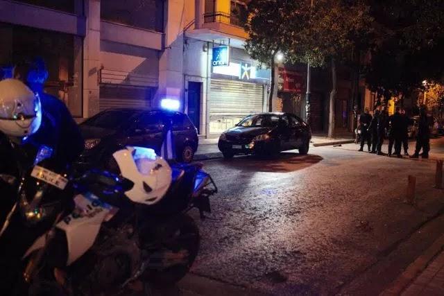 Γνωστός Παραολυμπιονίκης σκότωσε εν ψυχρώ τον υπάλληλό του σε πρακτορείο ΟΠΑΠ!!!