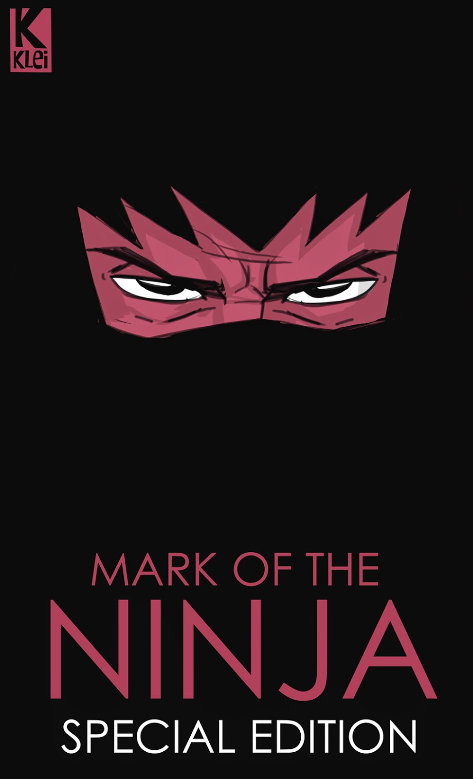 MARK OF THE NINJA SPECIAL EDITION-SKIDROW
