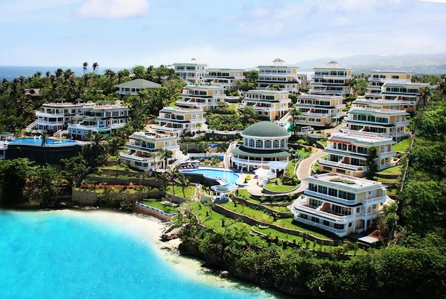 Monaco de Boracay Resorts, Boracay Island