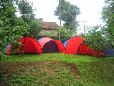 Campas Outbound Sentul