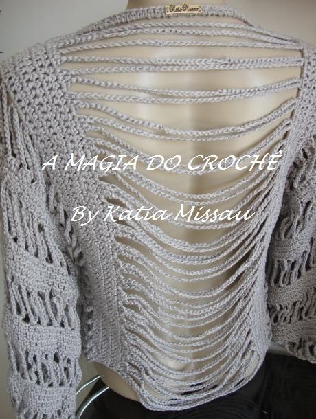 Katia Missau: Bolero Angélica