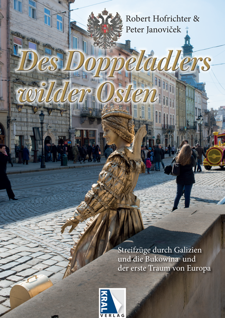 Buchbestellung: Kral-Mödling-Buch