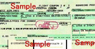 how to buy airline tickets in instalments