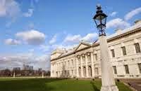 Queen Anne Building, University of Greenwich
