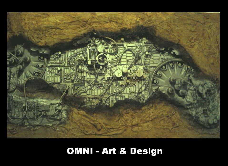OMNI - Art & Design