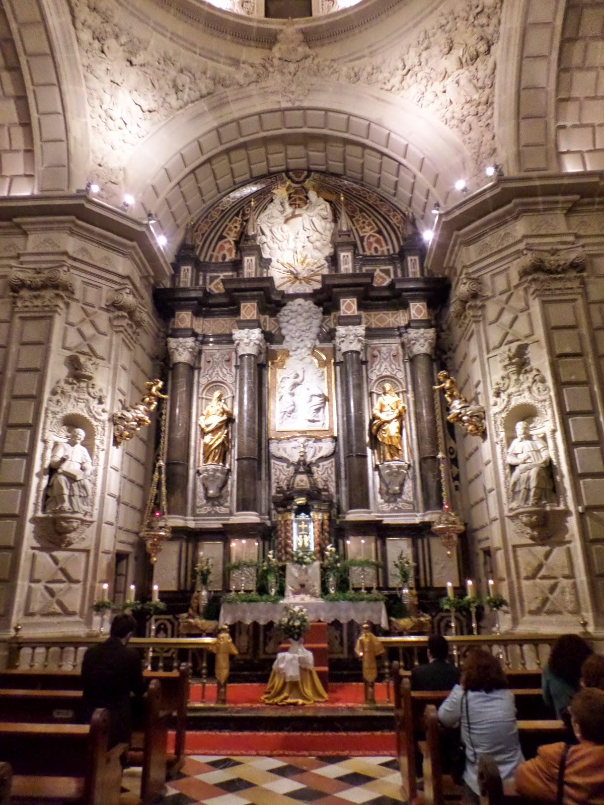 El Blog de María Serralba-El Cristo de los poetasv