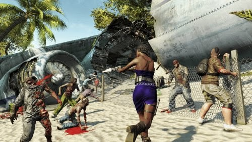 Dead Island Riptide Special Edition Game - Image 4