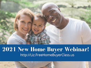 Free Home Buyer Webinar