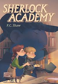 Sherlock Academy - 16 July