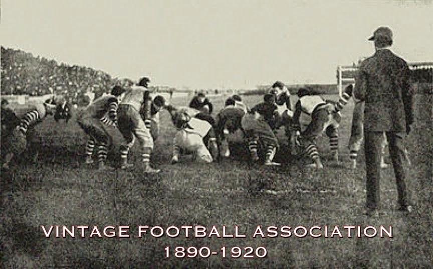 Vintage Football Association