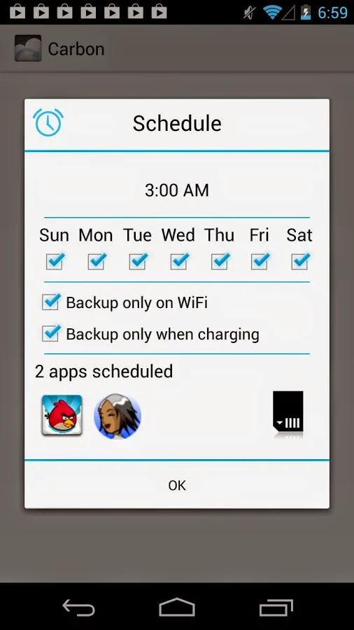 Helium Premium - App Sync and Backup v1.1.2.9