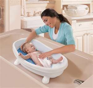 Top 10 Questions on New Born Bathing - Infant Ablution | Baby ...