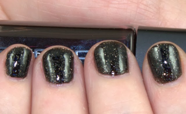 Rococo Nail Apparel - with swatches! | Beauty Crazed in Canada
