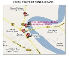 Lokasi PKG Pt.Bunga