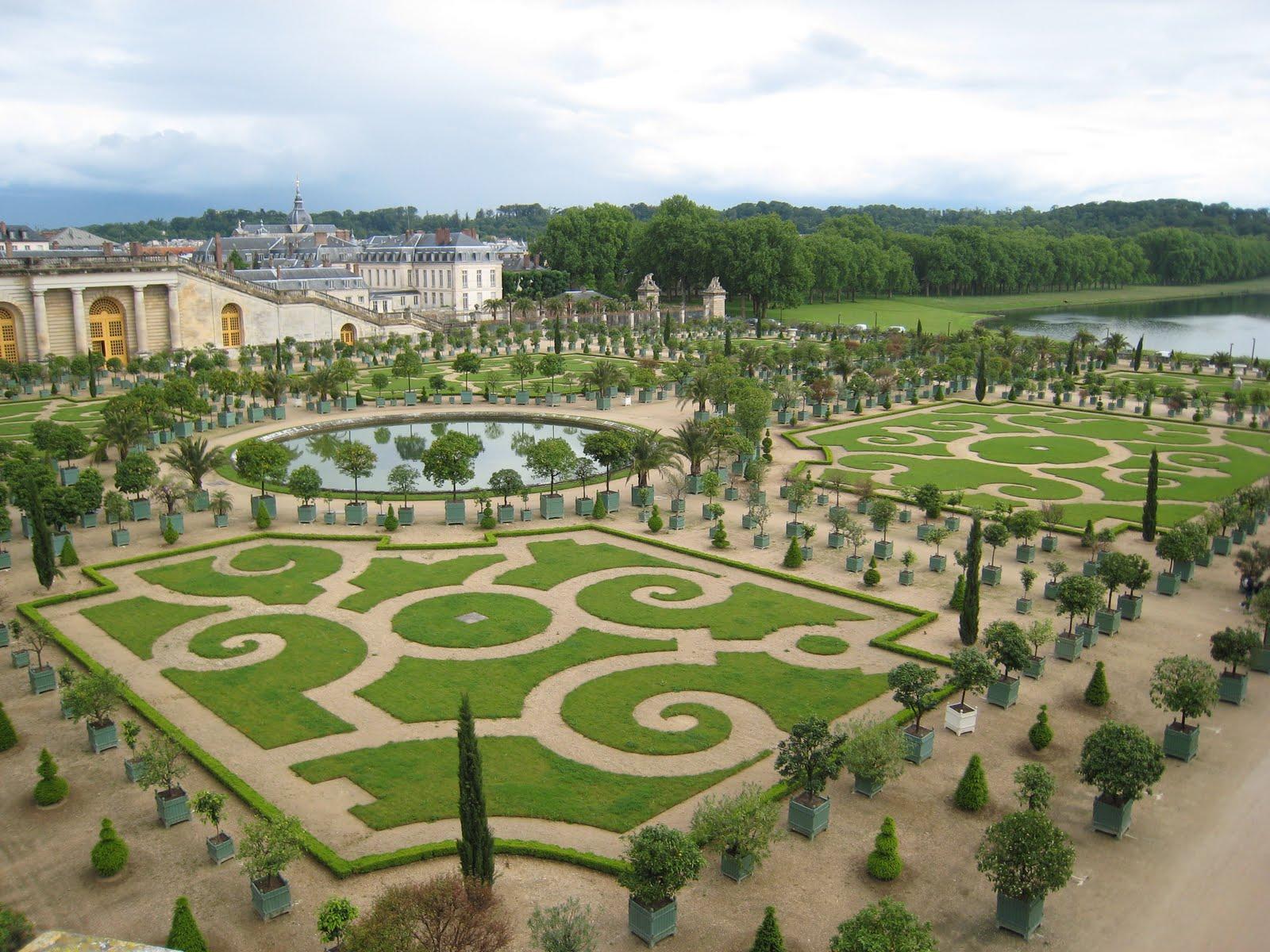 jardines de versalles francia fotos e im genes en