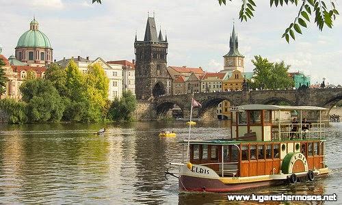 Praga Republica Checa