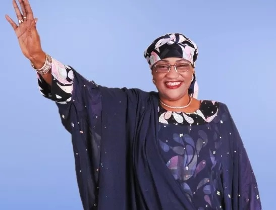 Appeal Court Ruling: Mama Taraba to proceed to Supreme Court