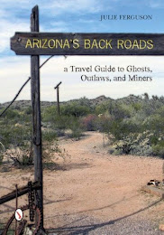 My Arizona Travel Book