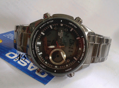 Edifice Efa 133 ori BM Grade A+ Full back