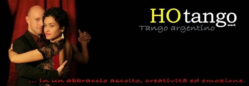 HOTANGO Tango Cesena- Associazione Tango Argentino in Emilia Romagna - Cesena, Forli, Santarcangelo