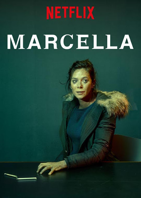Marcella Temporada 2