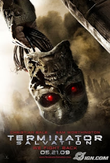 Terminator 4: La salvación (2009)