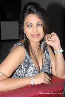 Priyanka Tiwari latest spicy photoshoot