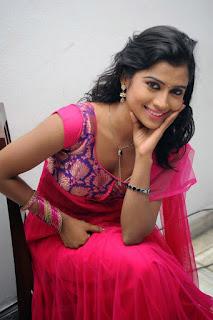 pallavi sresta  in red dress (2).jpg