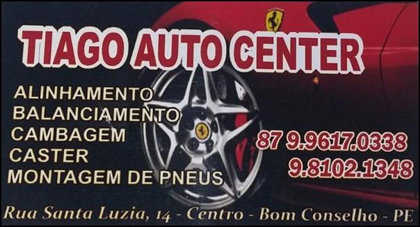 TIAGO AUTO CENTER