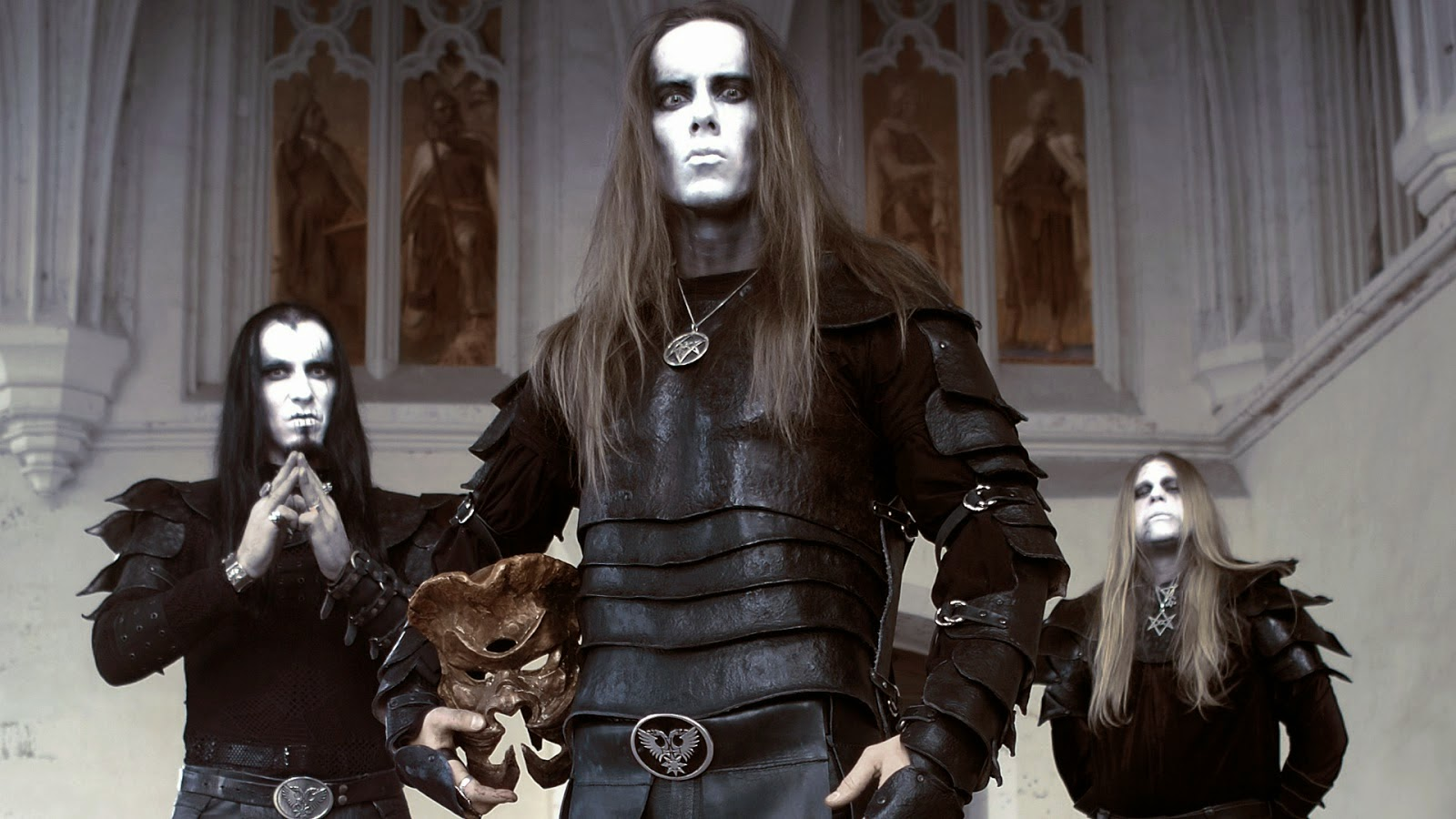 behemoth - band