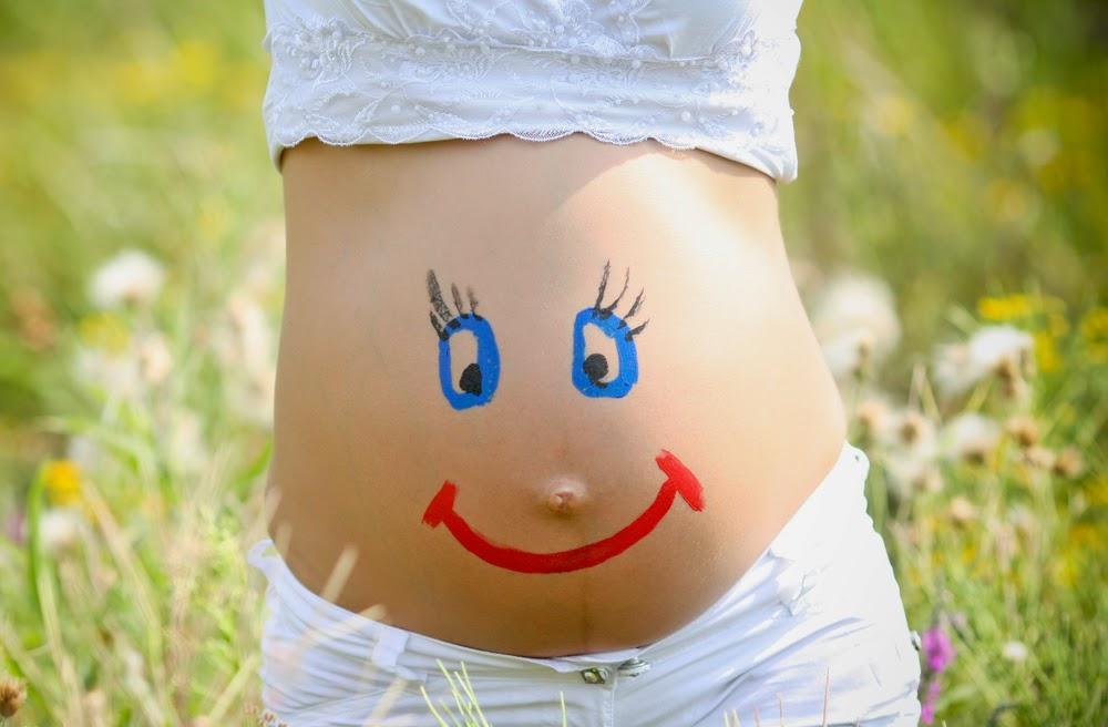 Imagenes y Fotos de Mujeres Embarazadas, parte 2
