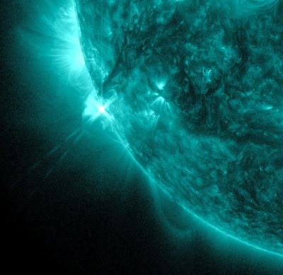 LLAMARADA SOLAR CLASE C4.0, 29 DE AGOSTO 2012