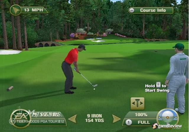 Tiger Woods PGA Tour 14 For PC, Android, Windows & Mac