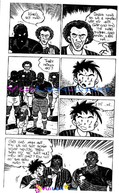 Jindodinho - Đường Dẫn Đến Khung Thành III  Tập 47 page 103 Congtruyen24h