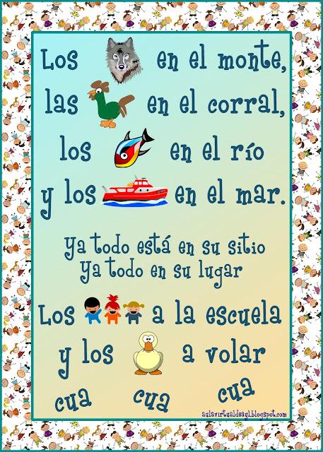 Poemas Para Despedida De La Escuela Primaria   MEJOR CONJUNTO DE