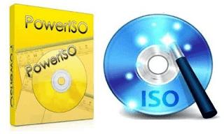 Download PowerISO 6.3 Full Version PC 2
