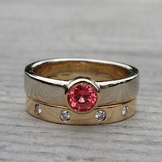 ethical wedding rings