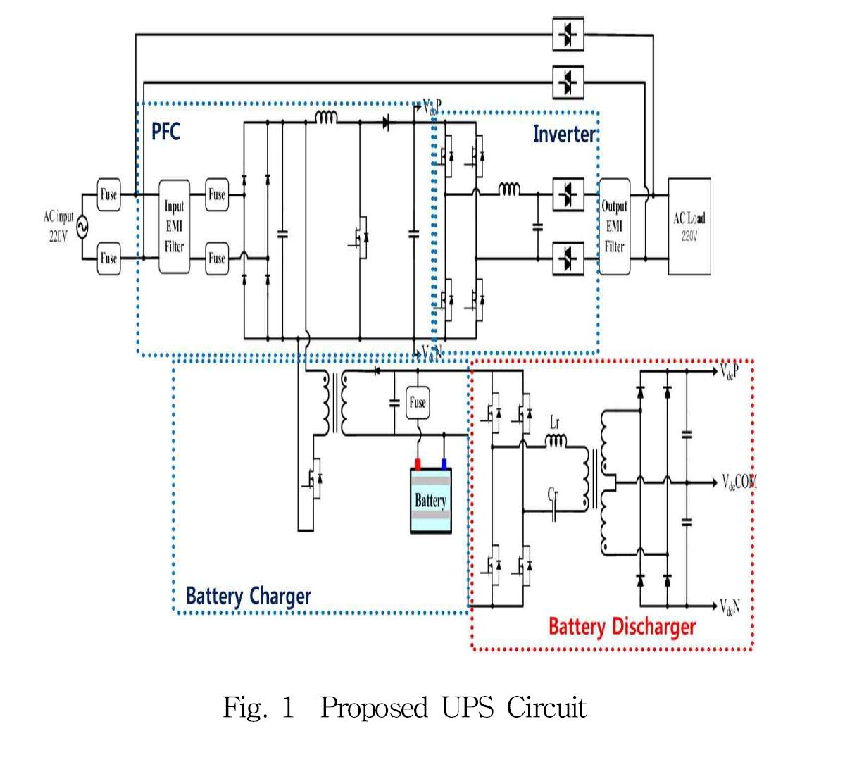 circuit electronique de puissance pdf