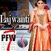 Lajwanti - Pakistan Fashion Week London 2015