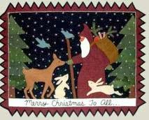 Carpetes de natal