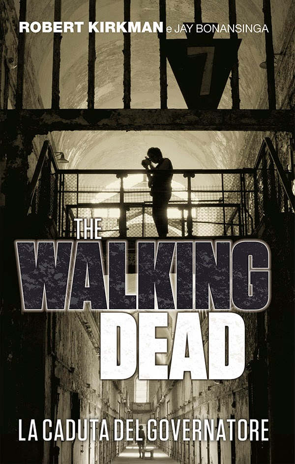 The Walking Dead: La caduta del Governatore