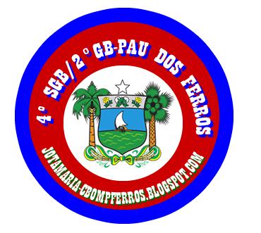 4º SGB/2º GB - PAU DOS FERROS