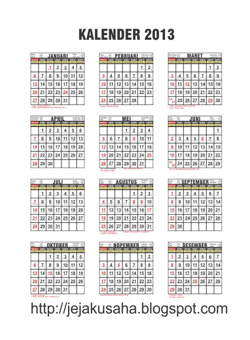 Islam Kalender 2015
