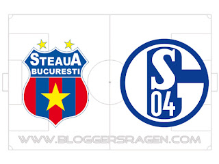 Prediksi Pertandingan Steaua vs Schalke 04