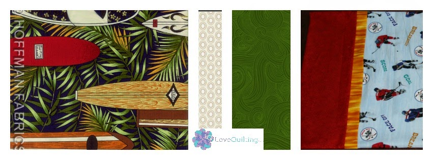 http://www.lovequilting.com/shop/kits/surfboard-pillowcase-kit/