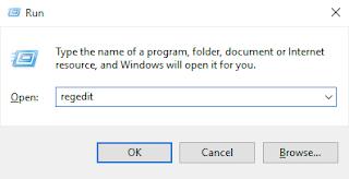 Menambahkan Shortcut Aplikasi pada Klik Kanan Desktop Windows (1)